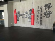 天津悍将搏击俱乐部 成年人拳击散打 女子防身术培训