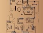 国信龙湖世家 3室 2厅 133平米 整租
