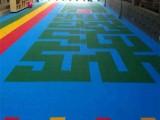 邯鄲幼兒園懸浮地板生產廠家