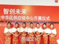 嘉兴专业的礼仪模特团队(鹰曜文化)