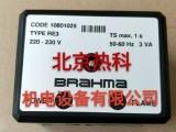北京布莱玛Brahma程序控制器RE3燃烧机控制器