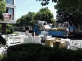 吴中长桥专业大中小型搬家 居民搬家 物流转接,空调拆装