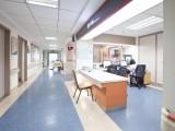 惠阳医院专用地板抗菌耐磨防滑地板