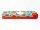 深圳长方形玉牌饰铁盒定做 深圳长方形玉牌饰铁盒供应 长方形