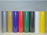 东莞创时防水拉链TPU胶膜 防水拉链胶膜 彩色防水拉链胶膜