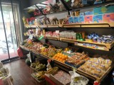 百铺帮 人流密集50平水果店转让 幼儿园,多个社区
