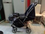 全新二手婴儿车出售