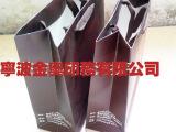 批量定做牛皮纸服装袋 手提袋纸袋印刷 服装袋子纸袋子 专业品质