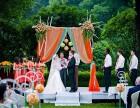 珠海专业婚礼策划 户外婚礼