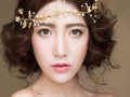 新娘化妆 商业演出化妆