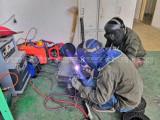 德陽哪兒可以辦焊工證及培訓焊工呢