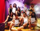 东莞舞蹈培训班高薪就业MU国际舞蹈学院