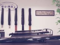 感受古琴的独特魅力 合肥古琴培训班