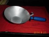 直径180mm表面镀锌处理高质量水泥碗