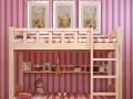 床位出租优雅女生公寓合租房