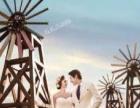 荷兰风车主题展 10年景观风车研制上千款造型