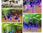 石家庄舞蹈培训 钢管爵士舞培训 各大媒体公司选择的表演学校