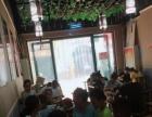 《济南商铺》高新万达广场商圈万达金街盈利餐馆转让