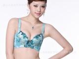 供应经典刺绣磁疗功能调整型美胸文胸/内衣/聚隆收副乳/爆款批发