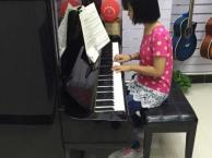 东莞塘厦超乐琴行专业培训钢琴/吉他/架子鼓/萨克斯/等