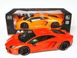 厂家直销110超大带充电全比例遥控车模型儿童玩具批发