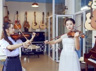 深圳坂田附近小提琴成人少儿教学班 免费体验