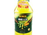 橄榄玉米油实惠装 家庭桶装健康食用橄榄玉米油5L*2包邮 厂家直