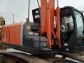 日立 ZX200LC-3 挖掘机         (极品进口日立