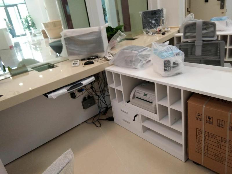 办公家具安装,配送