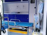 南京长途救护车出租-南京接送病人救护车-长途转运服务