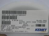 基美一级代理商,基美代理T491C686K016AT