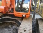 蚌埠个人一手斗山225-7挖掘机整车原版低价出售中
