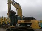 转让 挖掘机卡特彼勒336D原装进口机性能免检面议