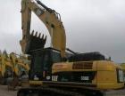 转让 挖掘机卡特彼勒336D原装进口机性能免检