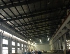 锡山区东北塘镇5000平物流仓库 高15米