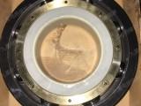 九星深沟球电绝缘轴承6038M/C3J20AA电机专用