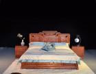 大红酸枝和缅甸花梨哪个做床更好