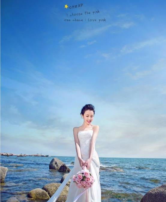 拍北戴河婚纱摄影要做的事情