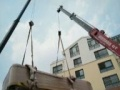 乳山市搬家公司,吊车,云梯,叉车,人工