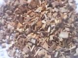 大量供应果木屑颗粒