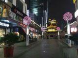 崇安寺二期步行街面宽大,位置在头起现租金23万急售
