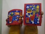 创意娃娃少儿创意美术,油画,动漫,国画,素描等美术