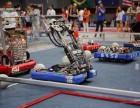 搭搭乐乐机器人教育培训加盟品牌,助你开创美好的事业
