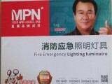 新国标消防应急灯 应急照明灯 LED5050贴片超亮型消防应急双