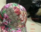 gucci帽子 古驰棒球帽 经典款男女情侣鸭舌帽 户外