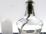 厂家供应玻璃酒精灯 60ml化学加热实验