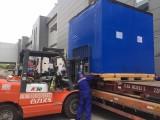 赛福中山市火炬开发区精密设备,无尘室设备包装运输