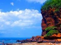 宜昌到广西北海银滩、涠洲岛休闲两日游