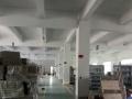 龙岗(横岗)安良独院厂房1~3层3400平方急租!