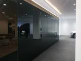 南京建鄴區建筑玻璃貼膜防曬膜太陽膜上門安裝